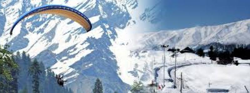 Shimla Manali package with Private Cab