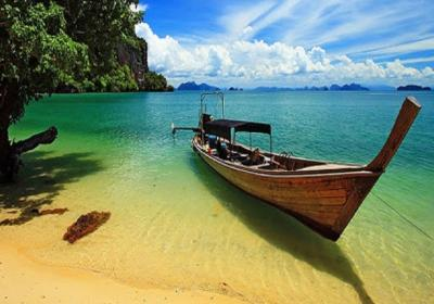 Explore Andaman - Super Saver