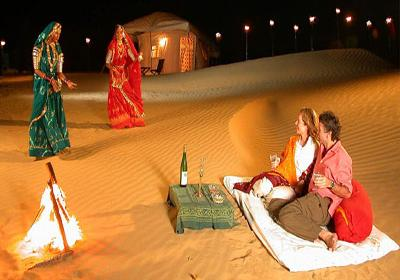 Romantic Rajasthan