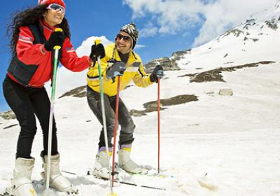 Honeymoon Package  Manali