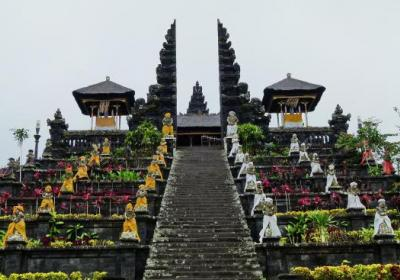 Bali With Gili Island Tour