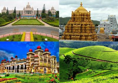 Explore South India Tour