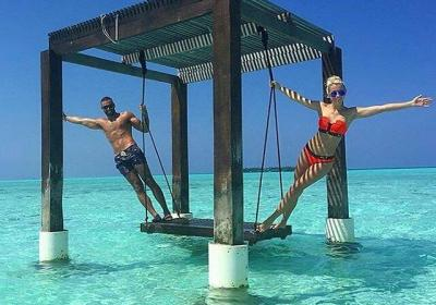 Best of Maldives
